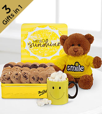 Surrounded by Smiles Ultimate Gift