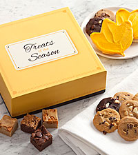 Mrs. Fields® Fall Treats of the Season Box