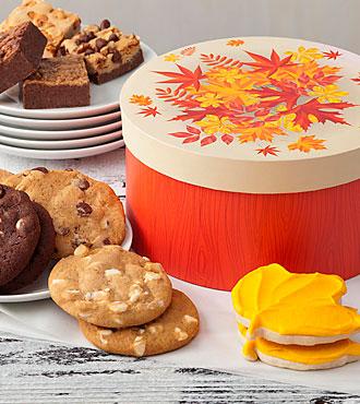 Mrs. Fields® Autumn Splendor Box