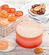 Mrs. Fields® Summer Frosted Cookie Box