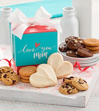 Mrs. Fields® Love You Mom Mini Box