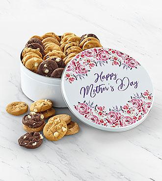 Mrs. Fields® Motherly Love Tin