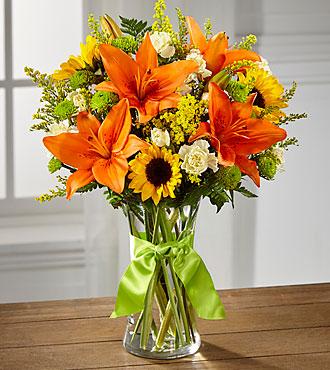 Le bouquet Country Calling™ de FTD®