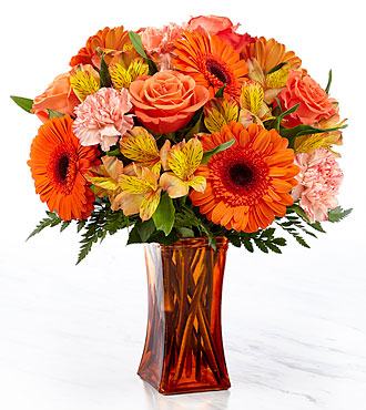 Le bouquet Orange Essence™