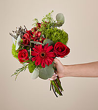 Original Spruced Up Bouquet