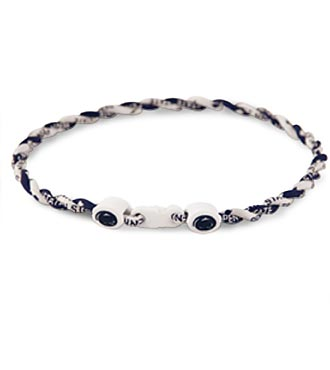 Penn State® Nittany Lions® Titanium Sport Necklace