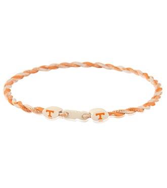 University of Tennessee® Vols® Titanium Sport Necklace