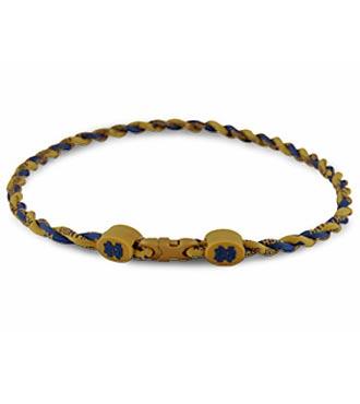 Notre Dame® Fighting Irish™ Titanium Sport Necklace
