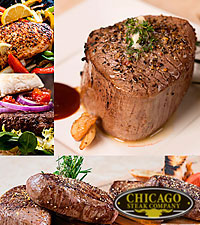 Chicago Steak Company™ Gourmet Gift Assortment