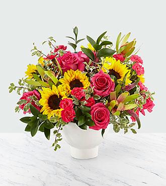 Fresh Beginnings™ Bouquet