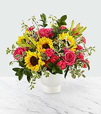 Bouquet Fresh Beginnings™