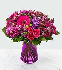 Bouquet Blushing™