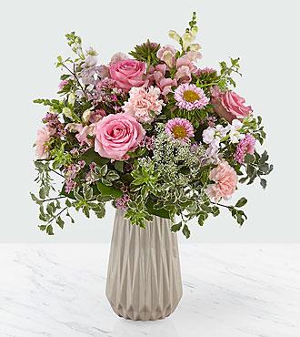 BouquetLovely Elegance