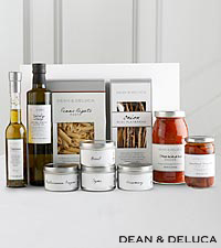 Dean & DeLuca® Tastes of Tuscany Gourmet Gift