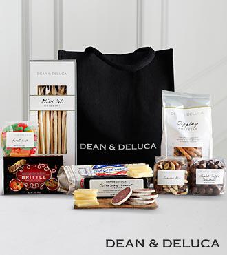 Dean & DeLuca® Fan Favorites Gourmet Gift