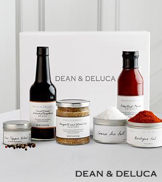 Dean & DeLuca® Grilling Gourmet