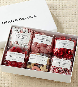 Dean & DeLuca® Sweets for My Sweetie Valentine Gourmet Gift
