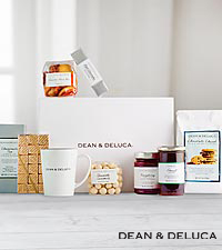 Dean & DeLuca® Gourmet Gift for Mom