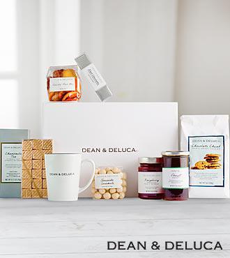 Dean & DeLuca® Gourmet Gift for Mom
