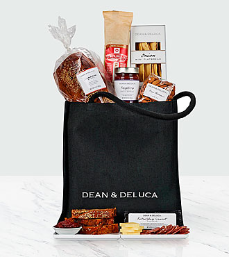 Dean & DeLuca® Gourmet Snack Tote