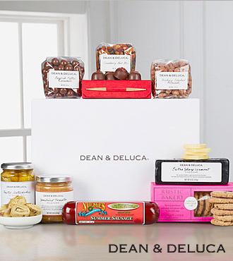 Dean & DeLuca® Deluxe Gourmet Gift Box