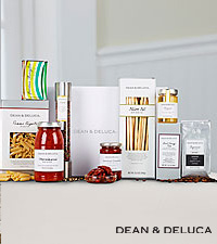 Dean & DeLuca® Gourmet Feast-GOOD