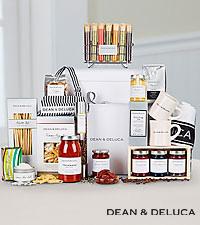 Dean & DeLuca® Gourmet Feast-BETTER