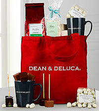 Dean & DeLuca® Holiday Homecoming Gourmet Gift