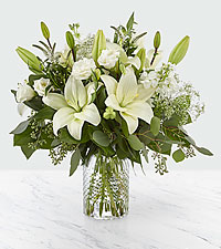 Bouquet Alluring Elegance™