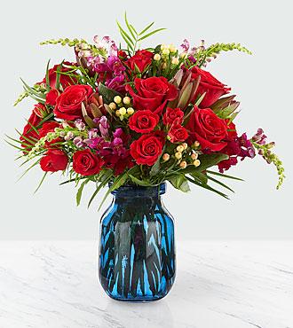 Rosy Days™ Bouquet