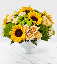 The FTD Truly Radiant™ Bouquet