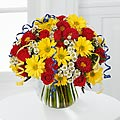 The FTD® All for You™ Bouquet with Vase