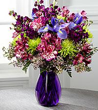 Le bouquet Gratitude Grows™
