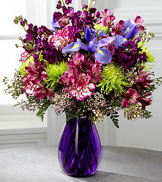 Le bouquet Gratitude Grows™ de FTD®