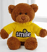 Gund® Smile Bear