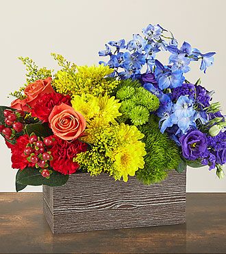 Color of Love™ Bouquet