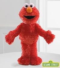 Sesame Streets® Elmo by Gund®