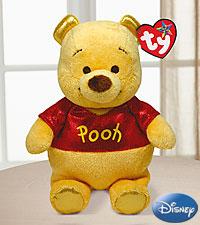 Sparkle Winnie the Pooh by Ty®