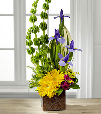 The FTD® Best Year™ ArrangementThe FTD® Best Year™ Arrangement