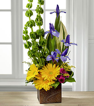 L'arrangement Best Year™ de FTD®