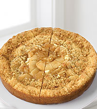 Eli's® Cheesecake Apple Streusel-8'