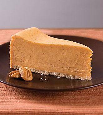 Eli's® Harvest Pumpkin Cheesecake - 9