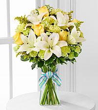 Le bouquet Boy-Oh-Boy<sup>&trade;</sup> de FTD® - VASE INCLUS