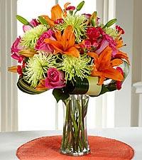 Le bouquet Starshine™ de FTD®
