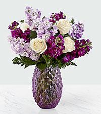 Le bouquet Sweet Devotion™ - de luxe