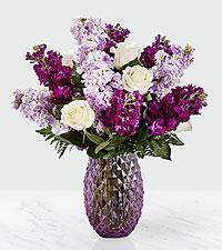 Le bouquet Sweet Devotion™ - Première qualité