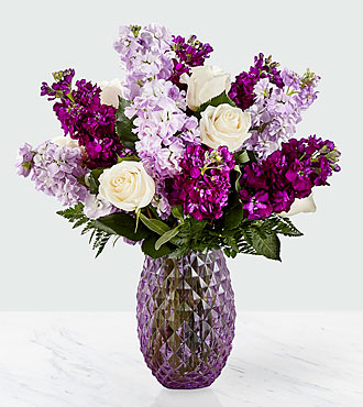 Sweet Devotion™ Bouquet - Premium