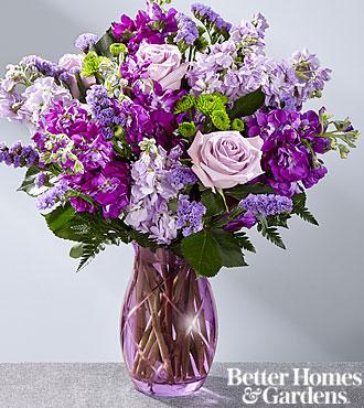 Le bouquet Sweet Devotion<sup>&trade;</sup> de FTD<sup>®</sup> par Better Homes and Gardens<sup>®</sup>