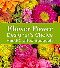 A Multi Colored Florist Designed Bouquet by FTD®