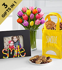 Spread Smiles Ultimate Gift